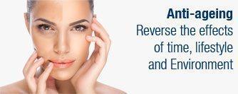 Anti-aging skin clinic - Clea Medical
