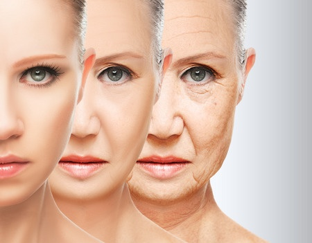 anti ageing skin treatment available at Clear Medical Clinic - Natural Looking