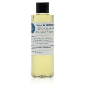 <br>T &amp; D Formula Skin Oil 200ml