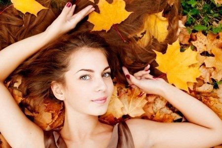 autumn skin, hair and body - Clear Medical