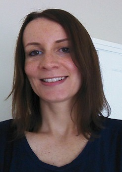 Claire Robson -Psychologist