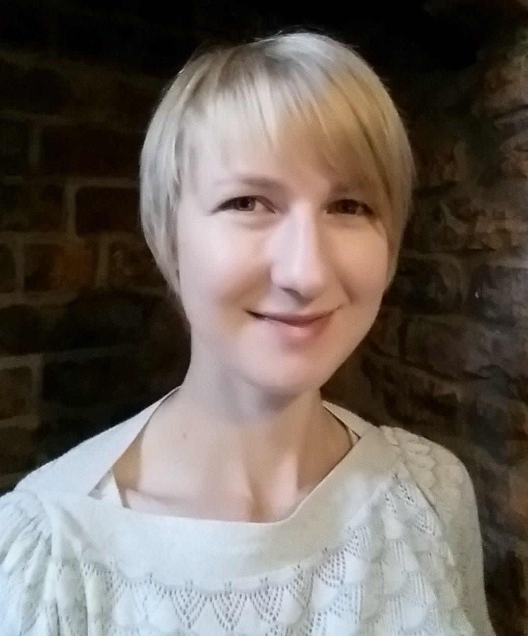 Katie Niemz - Therapist