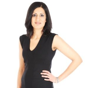 Nadia Hasanie Founder and Director of Clear Medical Skin, Hair & Body Clinic