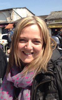 Karen Wright - Family Therapist