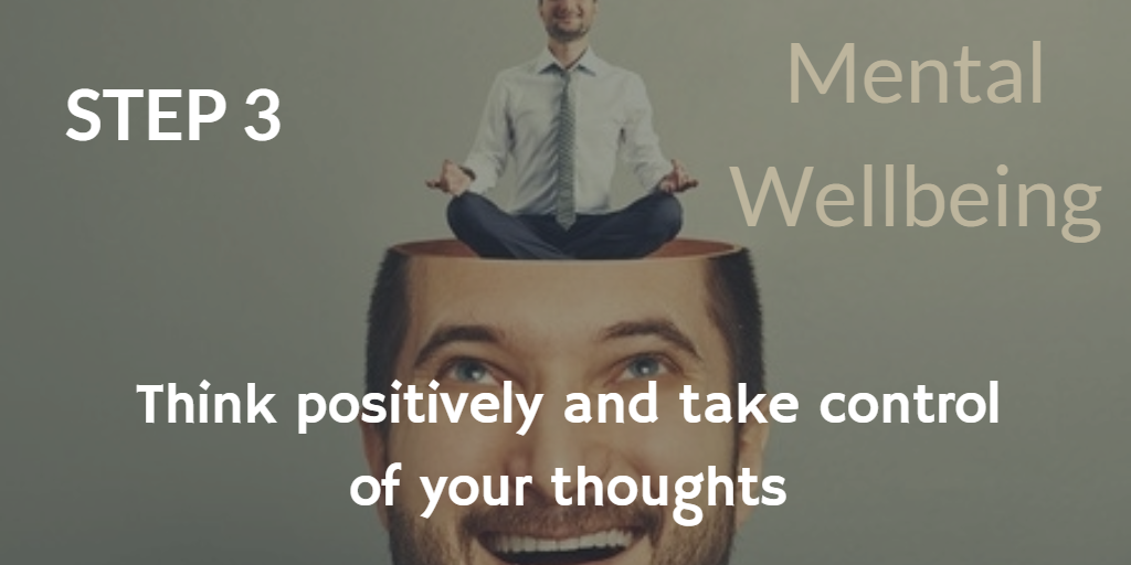 Mental wellbeing - Clear Medical