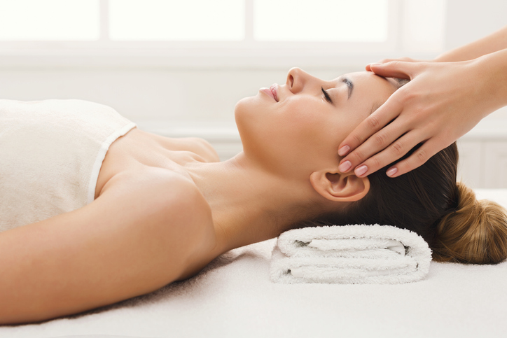 Deep Cleansing Facial Treatment