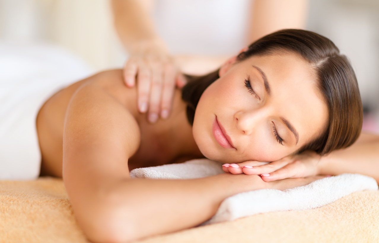Chorlton Massage Body Massage Back Massage Foot Massage Holistic Massage - Clear Medical
