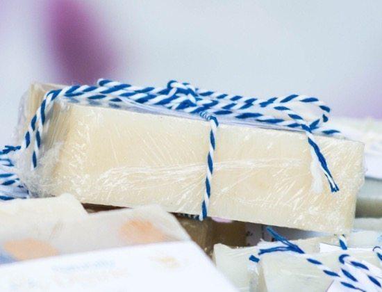 best soap skin