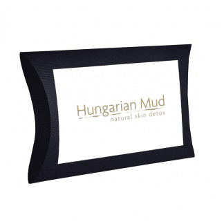 Hungarian Mud Mask Natural Mud Mask 15g Clear Medical Skin Clinic Exclusive