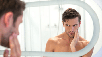 Male Skin Care | Manchester | Clear Medical | Honest& Ethical