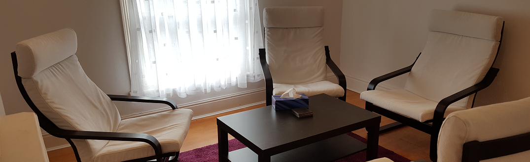 Comfortable private therapy rooms for hire